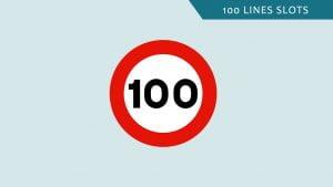 100 Payline slots