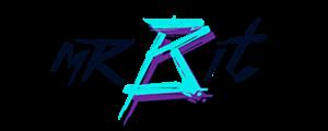 MrBit Casino Logo Casino Robots