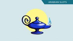 Arabian casino games