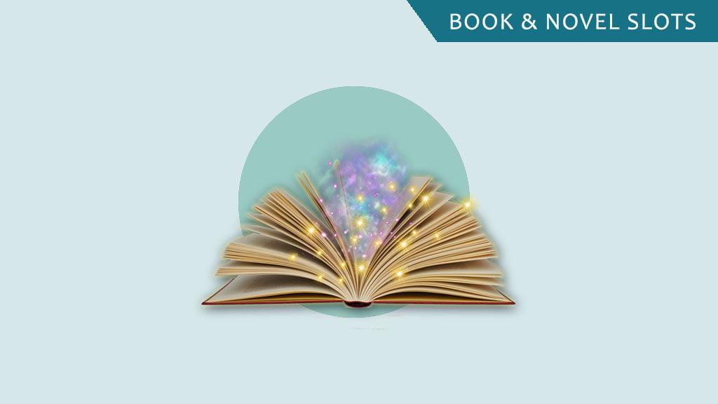 Book and Novel slots