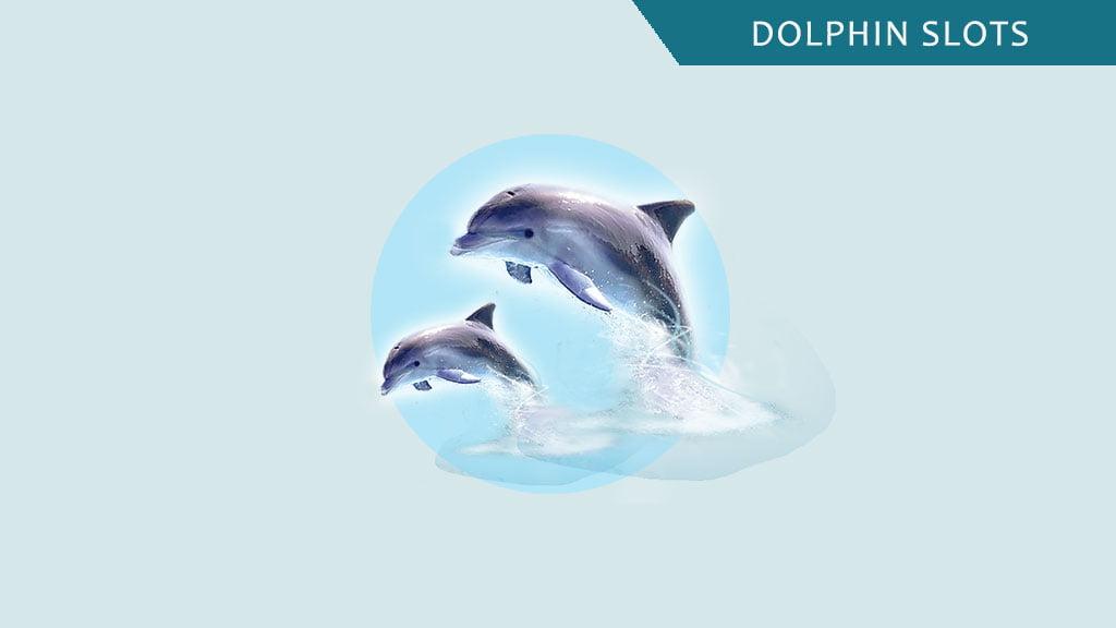 Dolphin slots