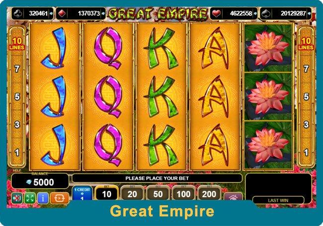 Jungle spins casino