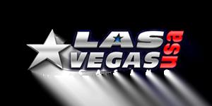 LasVegasUsa Logo Casino Robots