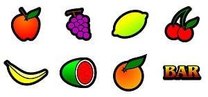 Ротативки с плодове